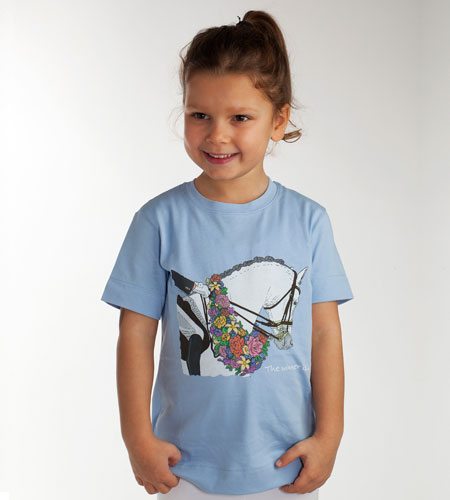 The Imaginarium children T-shirt collection