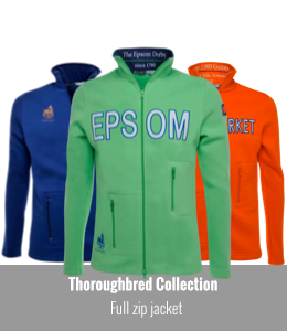 thoroughbred collection
