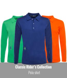 Classic Rider