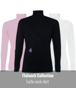 Flatwork collection