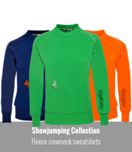 Showjumping collection