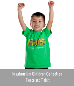 Imaginarium Children collection