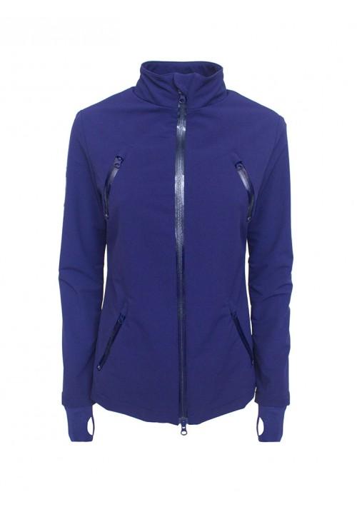 Master jacket - Blue