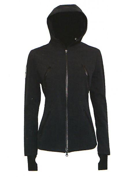 Master jacket - Black
